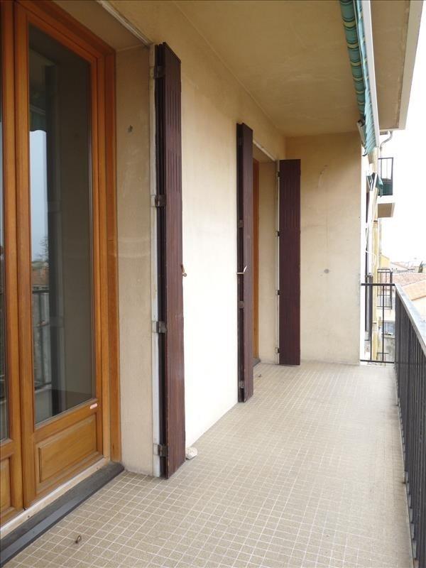Sale apartment Aix en provence 450000€ - Picture 6