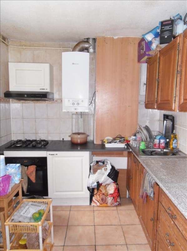 Vente appartement L ile st denis 117 000€ - Photo 2