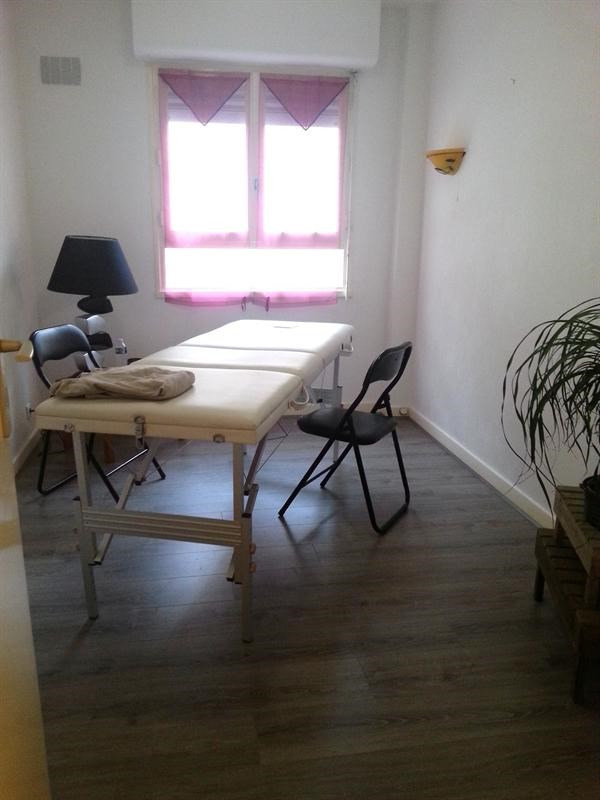 Sale apartment Quimper 80000€ - Picture 1