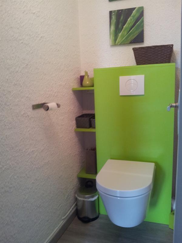 Sale apartment Quimper 101500€ - Picture 5