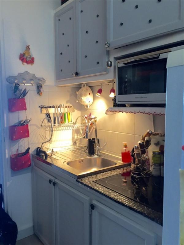Sale apartment St gilles les bains 120000€ - Picture 4