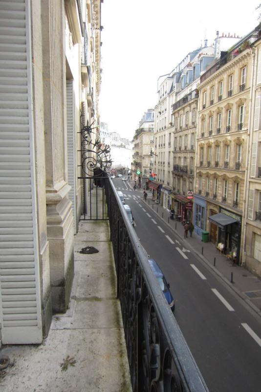 Rental office Paris 10ème 3583€ HC - Picture 12