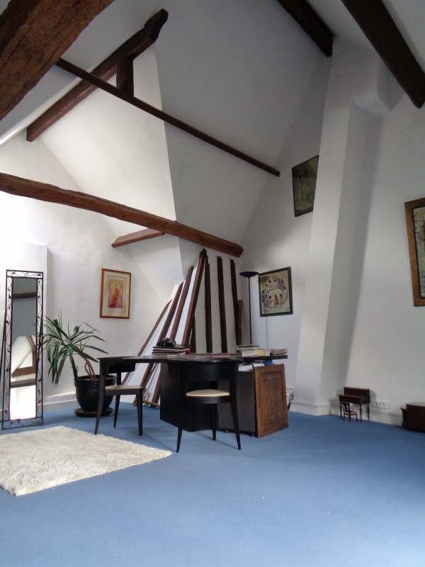 Vente maison / villa Crecy la chapelle 495000€ - Photo 9