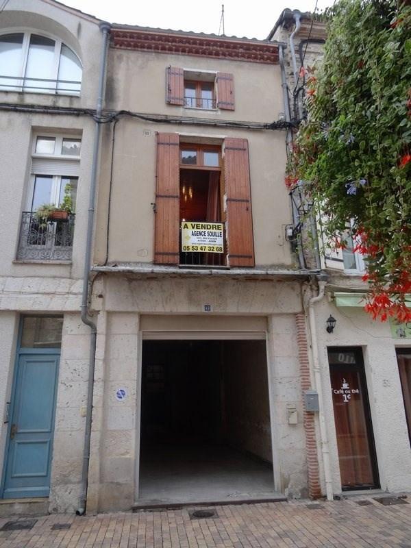 Sale house / villa Agen 89000€ - Picture 7
