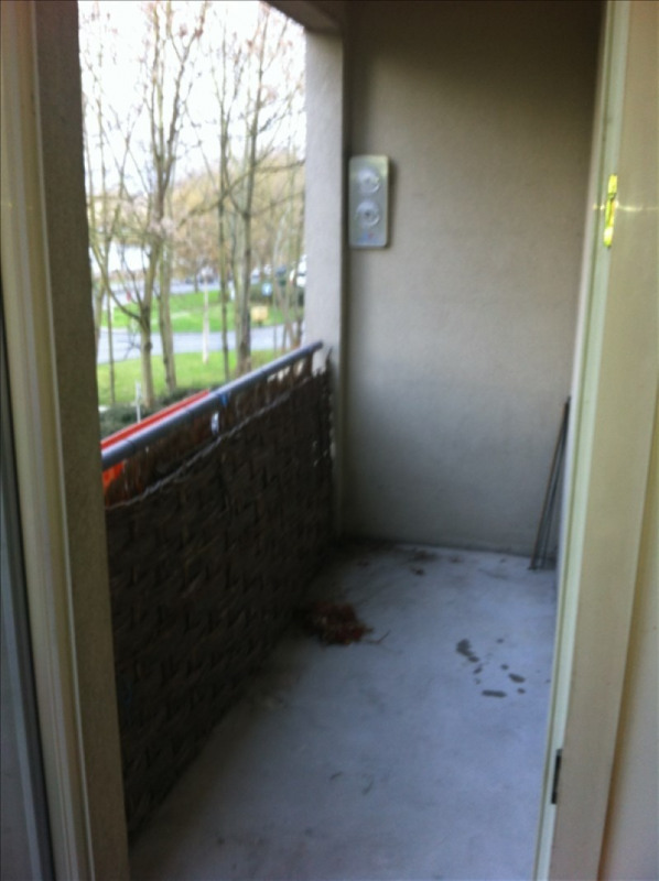 Rental apartment Torcy 732€ CC - Picture 2