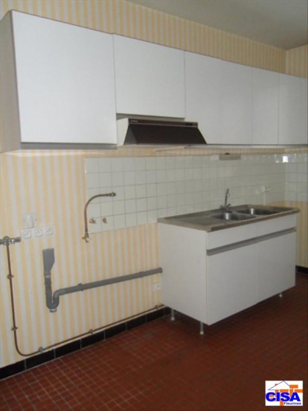 Rental apartment Senlis 795€ CC - Picture 4