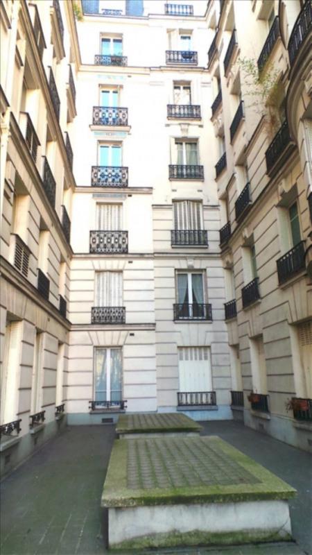Verkauf wohnung Paris 12ème 350000€ - Fotografie 2