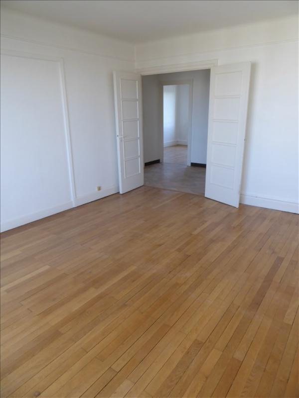 Rental apartment Lyon 8ème 850€ CC - Picture 2