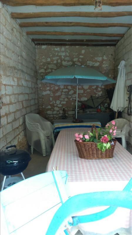 Sale house / villa Est de sens 118000€ - Picture 7