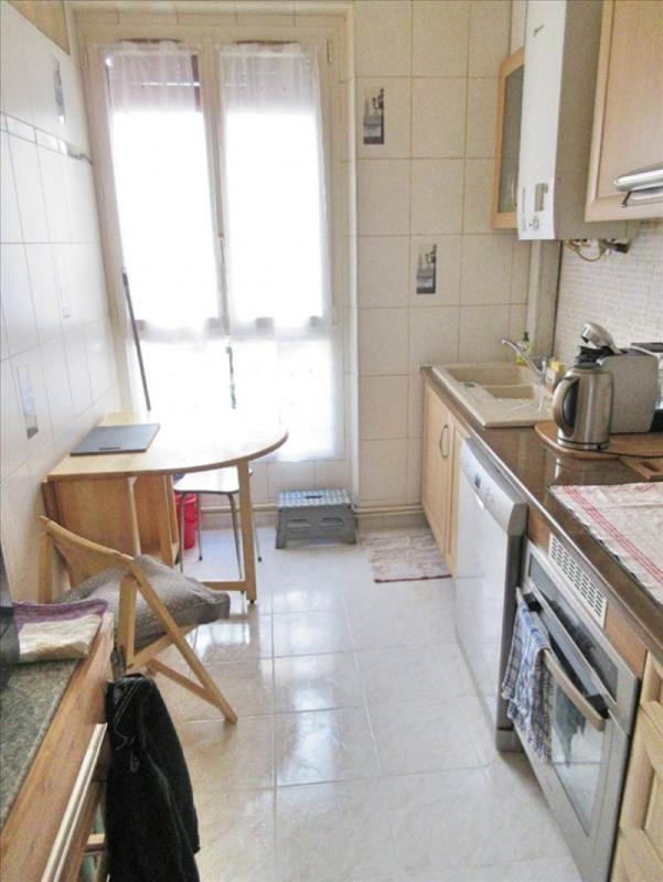 Vente appartement Paris 11ème 756000€ - Photo 4