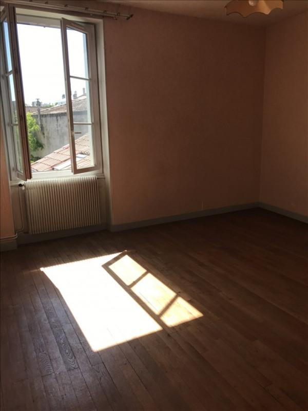 Vente appartement Poitiers 121250€ - Photo 2