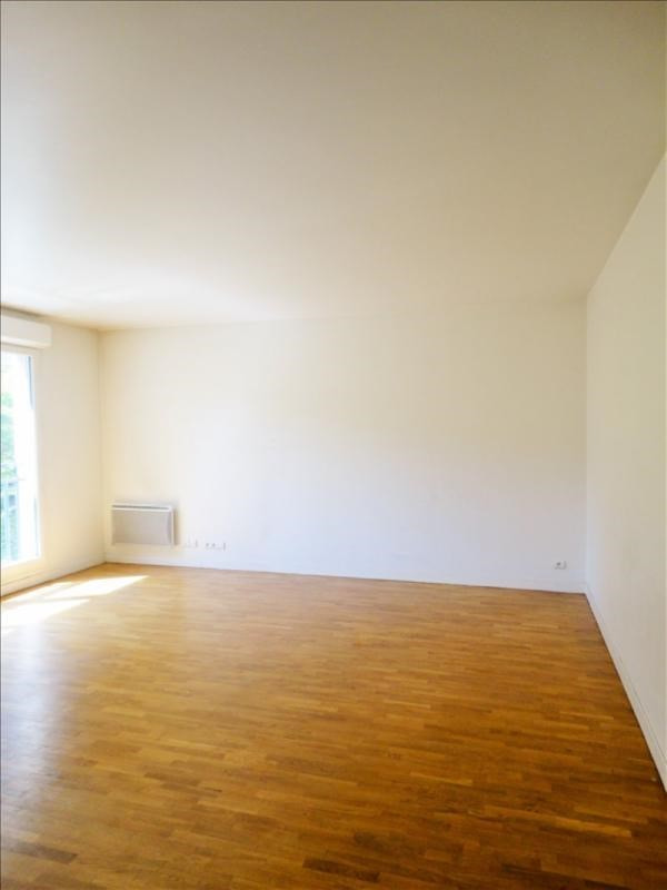 Sale apartment Puteaux 495 000€ - Picture 1