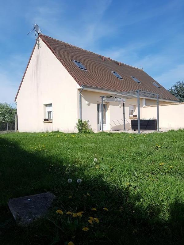 Sale house / villa Evreux 154000€ - Picture 2