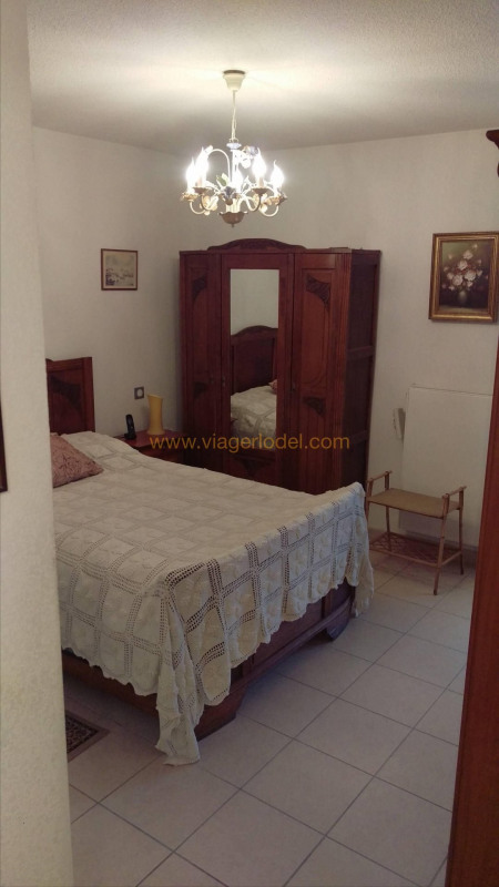 Viager appartement Ganges 85 000€ - Photo 5
