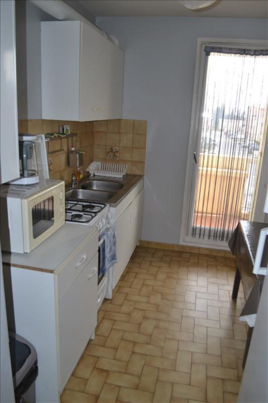 Sale apartment Montelimar 132000€ - Picture 3