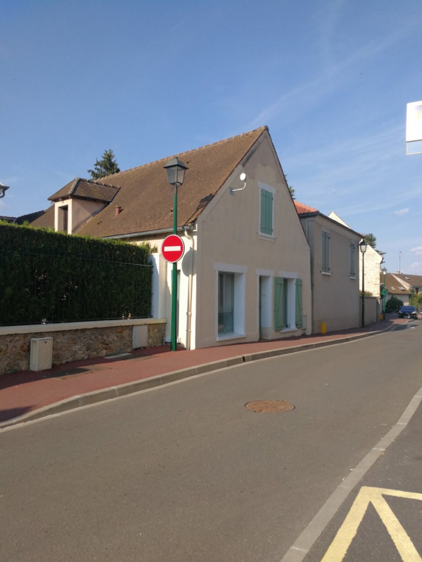 Locação apartamento Plaisir 750€ +CH - Fotografia 2