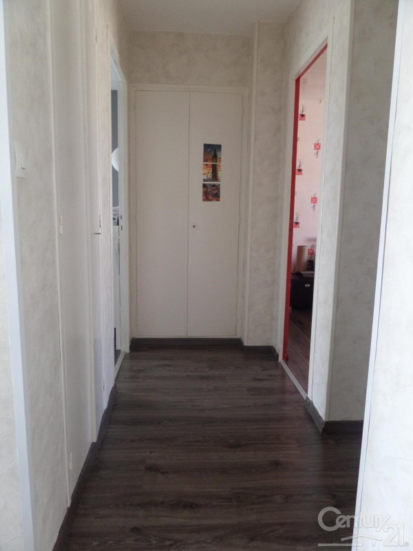 Vente appartement Caen 123 000€ - Photo 8