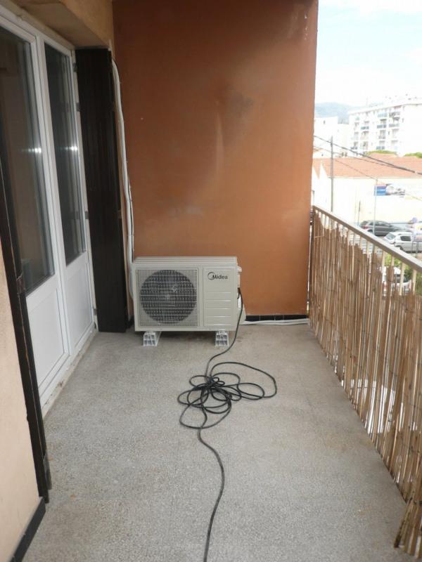 Affitto appartamento La seyne sur mer 700€ CC - Fotografia 10