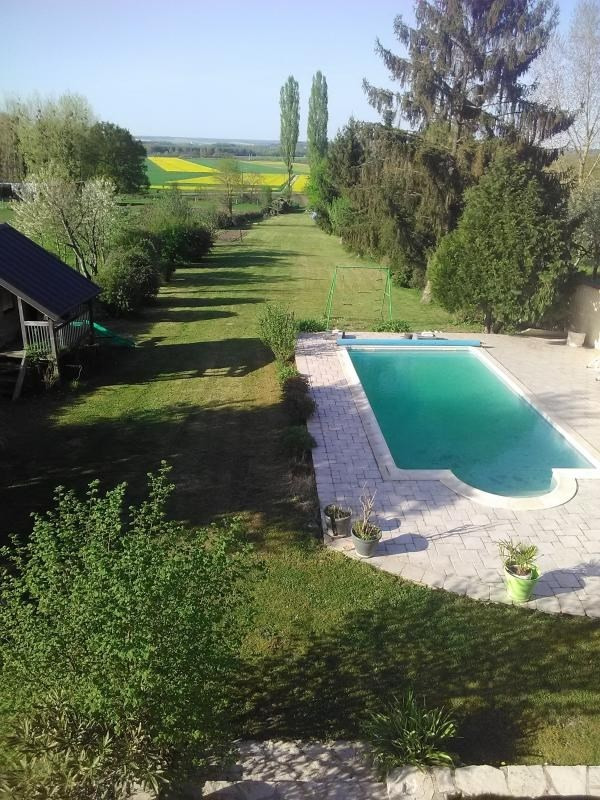 Vente maison / villa Bouilly 230000€ - Photo 6