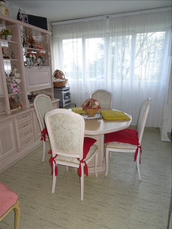 Sale apartment Le plessis bouchard 231800€ - Picture 6