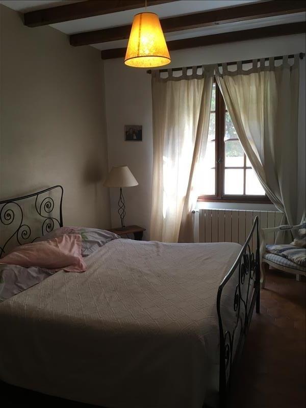 Location maison / villa Lamanon 1250€ CC - Photo 9