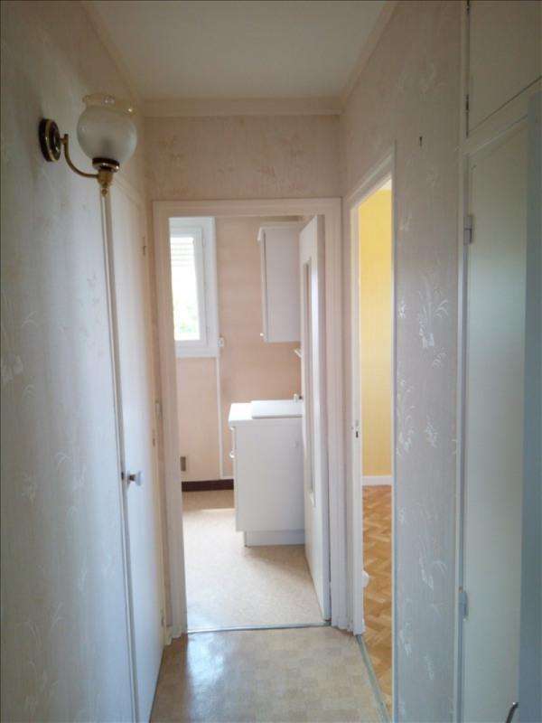 Vente appartement Le mans 78750€ - Photo 3
