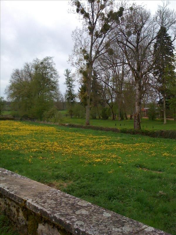 Vente maison / villa Liernais 108000€ - Photo 2