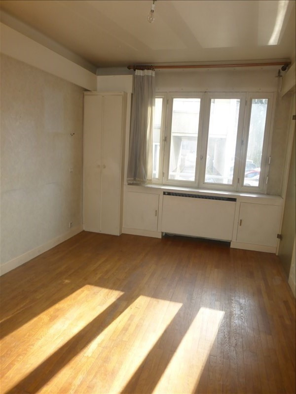 Sale apartment Besancon 110 000€ - Picture 3