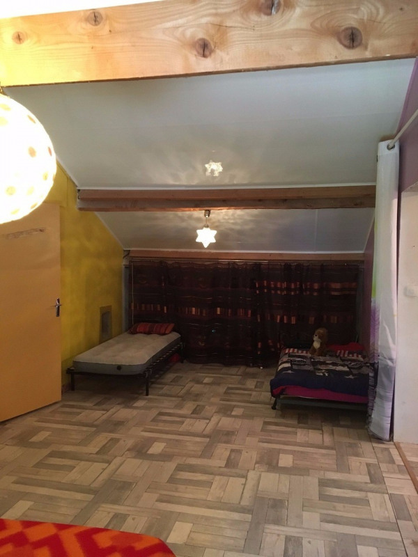 Vente maison / villa Vassieux-en-vercors 278000€ - Photo 11