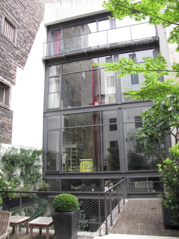 Location appartement Paris 17ème 10700€ +CH - Photo 9