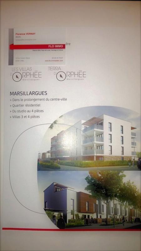 Vente de prestige maison / villa Marsillargues 199000€ - Photo 2
