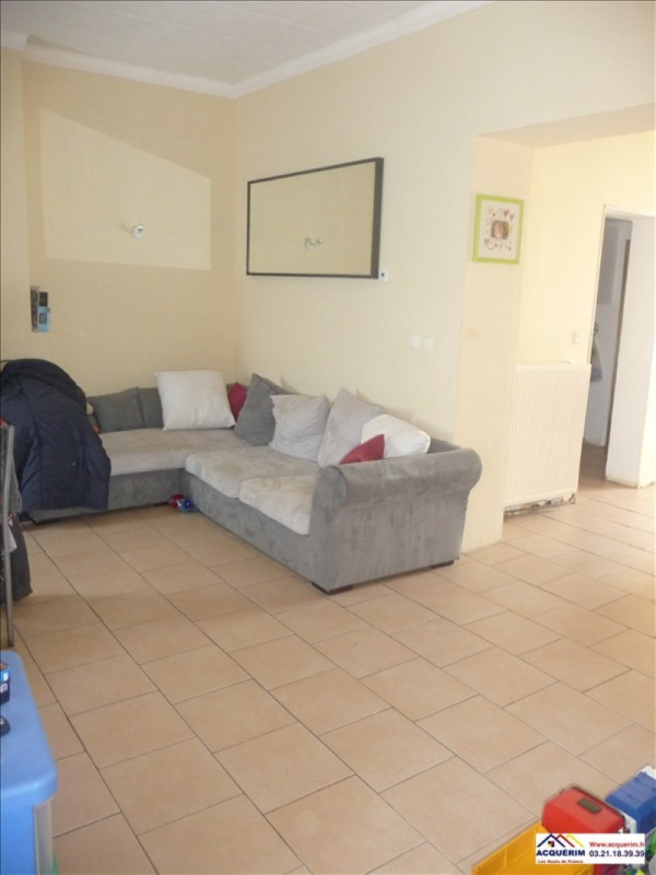Investment property house / villa Libercourt 105500€ - Picture 2