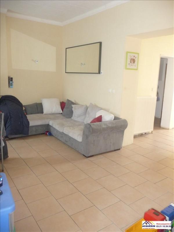 Produit d'investissement maison / villa Libercourt 105500€ - Photo 2