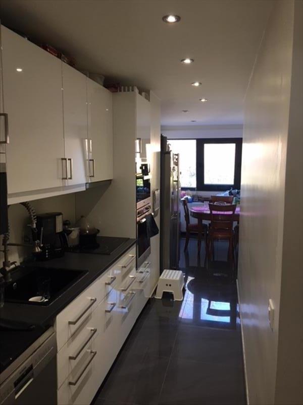 Verkoop  appartement Villennes sur seine 399000€ - Foto 5