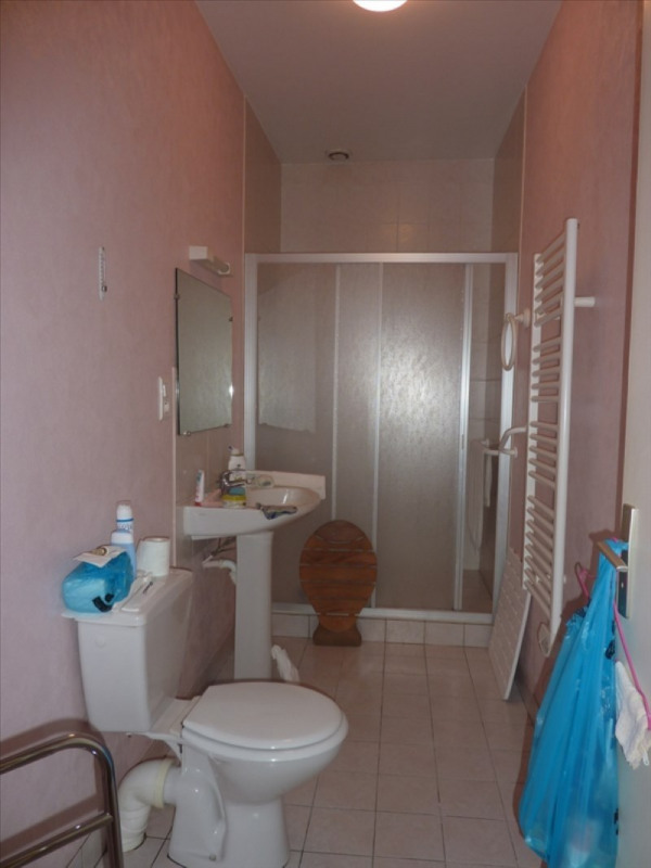 Vente maison / villa Louvigne du desert 106080€ - Photo 5