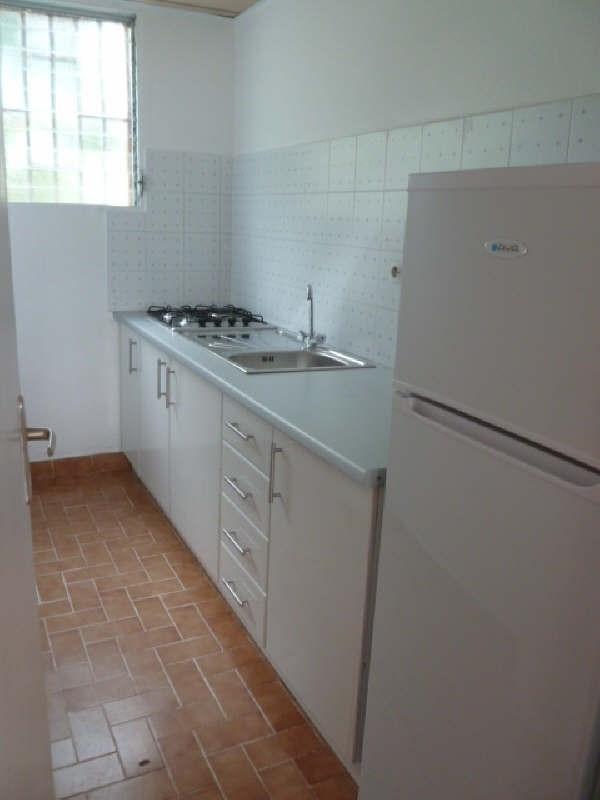 Rental apartment Les abymes 410€ CC - Picture 10