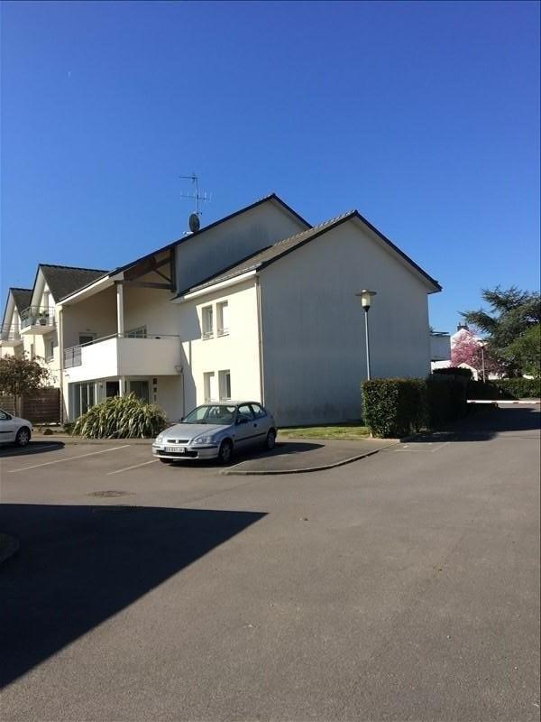 Location appartement Donges 416€ CC - Photo 2
