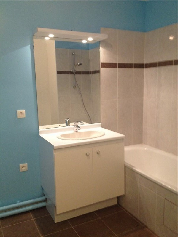 Rental apartment Andresy 795€ CC - Picture 8