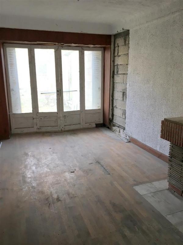 Vente maison / villa Ecuelles 64500€ - Photo 6