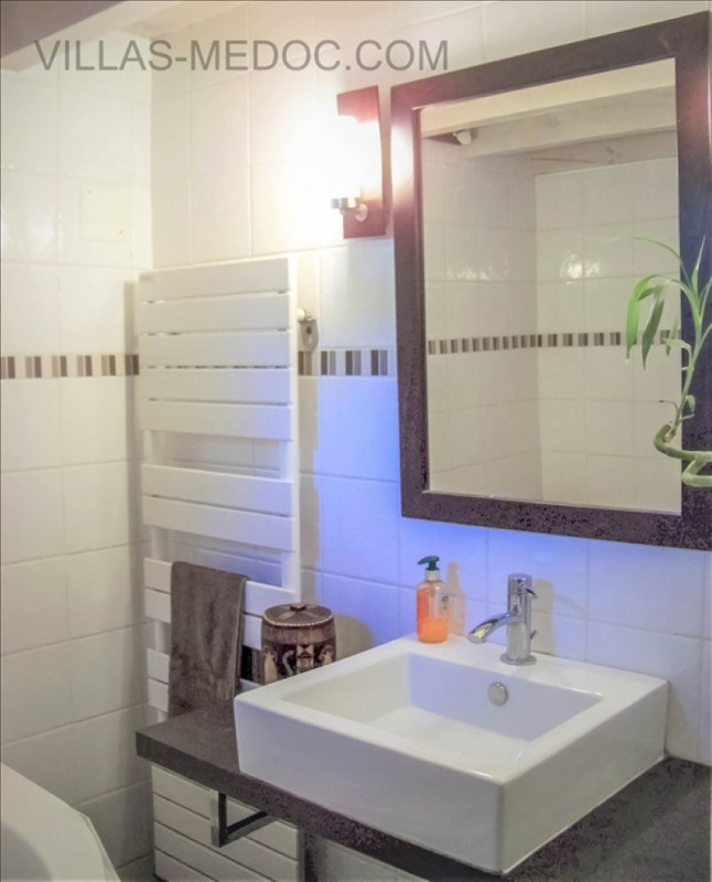 Vente maison / villa Civrac en medoc 249000€ - Photo 9