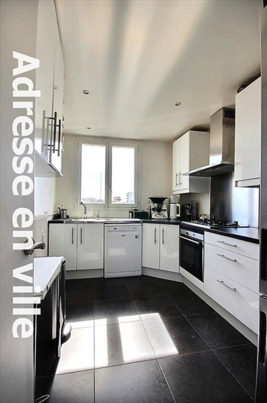 Venta de prestigio  apartamento Levallois perret 1170000€ - Fotografía 6