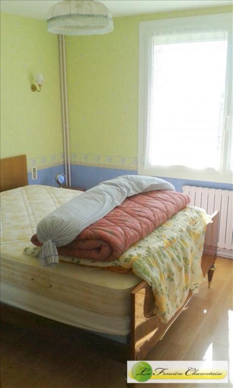 Vente maison / villa Aigre 118000€ - Photo 9