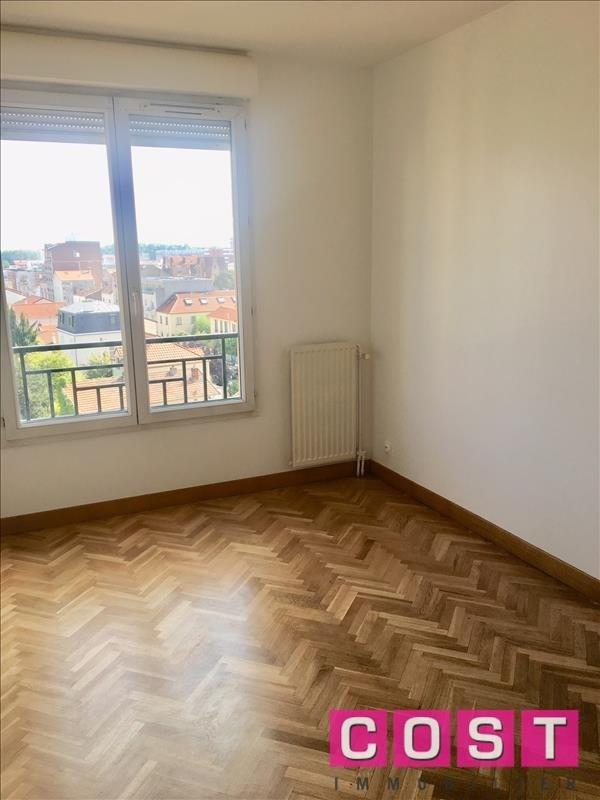 Locação apartamento Asnieres sur seine 1250€ CC - Fotografia 5