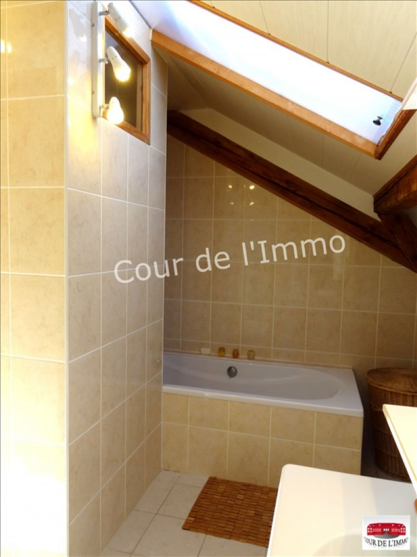 Sale apartment Ville en sallaz 270 000€ - Picture 10