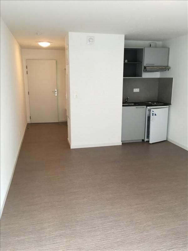 Location appartement Strasbourg 379€ CC - Photo 2