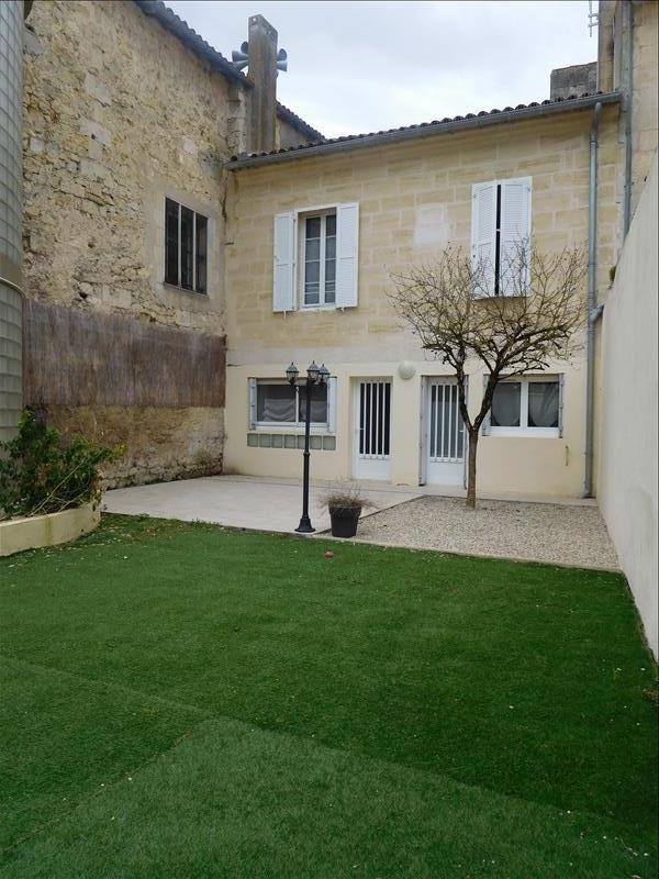 Location maison / villa St andre de cubzac 660€ CC - Photo 1