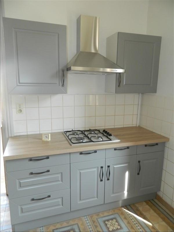 Vendita appartamento Roanne 70000€ - Fotografia 5