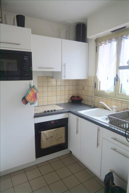 Rental apartment Epinay sur orge 730€ CC - Picture 3