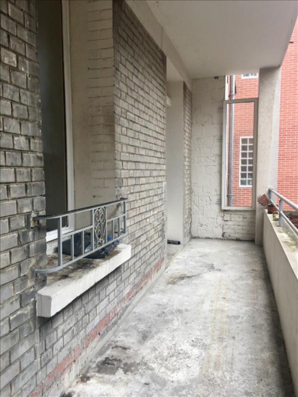 Sale apartment Boulogne billancourt 205000€ - Picture 4