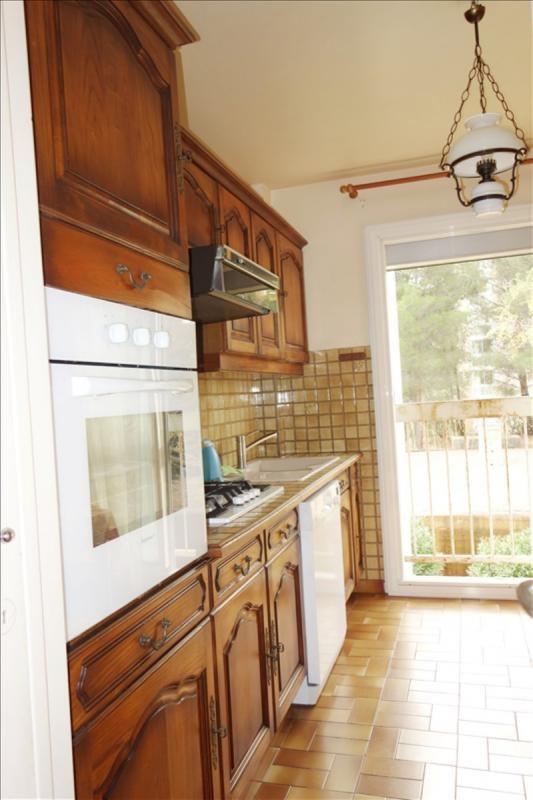 Verhuren  appartement Valette du var 750€ CC - Foto 4